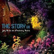 The Story UK, Joy Ride on Memory Lane (CD)