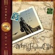 Thomas Dolby, A Map Of The Floating City (CD)