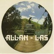 "Allah-Las, Tell Me (What's On Your Mind) / Sacred Sands (7"")"