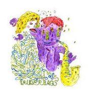Spider Bags, Shake My Head (CD)