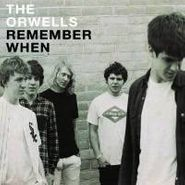 The Orwells, Remember When (LP)