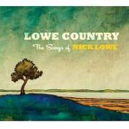 Various Artists, Lowe Country: The Songs of Nick Lowe (CD)