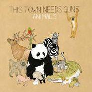 This Town Needs Guns, Animals (LP)