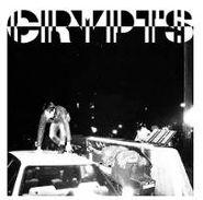 Crypts, Crypts (LP)