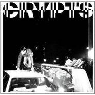 Crypts, Crypts (CD)
