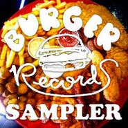 Various Artists, Taste Of Burger Records Mixtape Vol. 1 [RECORD STORE DAY] (Cassette)