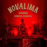 Novalima, Karimba Diabolic Remixes (CD)
