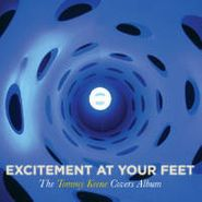 Tommy Keene, Excitement At Your Feet: The Tommy Keene Covers Album (CD)