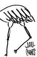 Jaill, Cranes (Cassette)