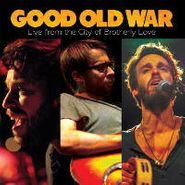 Good Old War, Live From The City Of Brotherly Love (CD)