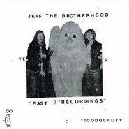 "JEFF the Brotherhood, Past 7"" Recordings [Multi Color Vinyl Box Set] (7"")"