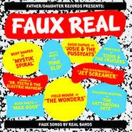 Various Artists, Faux Real [Record Store Day] (LP)