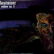 Heatmiser, Yellow No. 5 [Record Store Day] (Cassette)