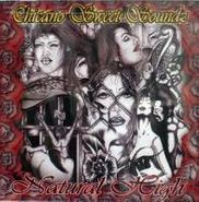 Various Artists, Chicano Sweet Sounds, Vol. 1-Natural High (CD)