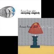 Hungry Hungry Ghost, Sleeping English (CD)