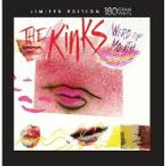 The Kinks, Word Of Mouth (LP)