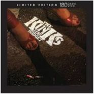 The Kinks, Low Budget (LP)