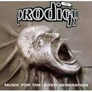 The Prodigy, Music For The Jilted Generation (LP)