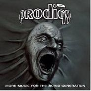 The Prodigy, More Music For The Jilted Generation (CD)