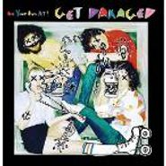 Be Your Own Pet!, Get Damaged Ep (CD)