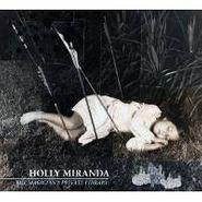 Holly Miranda, Magician's Private Library (CD)