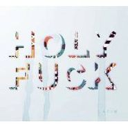 Holy Fuck, Latin (LP)