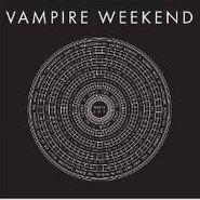 """Vampire Weekend, White Sky (12"""")"""