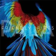 Friendly Fires, Pala (CD)