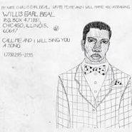 "Willis Earl Beal, Evenings Kiss (7"")"