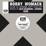 """Bobby Womack, Love Is Gonna Lift You Up (12"""")"""