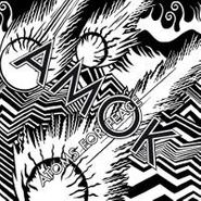 "Atoms for Peace, Judge, Jury & Executioner (12"")"