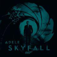 Adele, Skyfall (CD)
