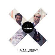 "The xx, Fiction (7"")"