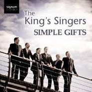 The King's Singers, Simple Gifts (CD)