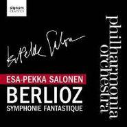 """Hector Berlioz, Berlioz""""Symphonie Fantastique Op. 14/O (CD)"""