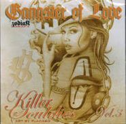 Various Artists, Gangster of Love: Killer Souldies Vol. 3 (CD)