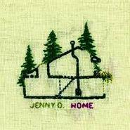 Jenny O., Home (CD)