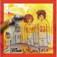 Quelle Chris, Shotgun & Sleek Rifle (CD)
