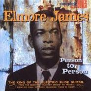 Elmore James, Person To Person (CD)