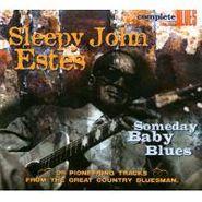 Sleepy John Estes, Someday Baby Blues (CD)