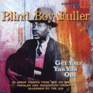 Blind Boy Fuller, Get Your Yas Yas Out (CD)