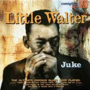 Little Walter, Juke (CD)