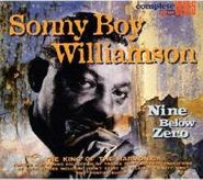 Sonny Boy Williamson, Nine Below Zero (CD)