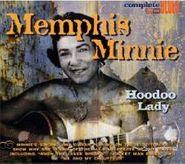 Memphis Minnie, Hoodoo Lady (CD)