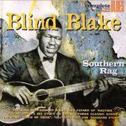 Blind Blake, Southern Rag (CD)