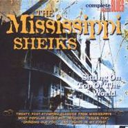 The Mississippi Sheiks, Sitting On Top Of The World (CD)