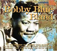 """Bobby """"Blue"""" Bland, Farther Up The Road (CD)"""