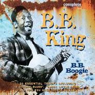 B.B. King, B.B. Boogie (CD)