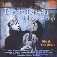 Peter Green, Me & the Devil