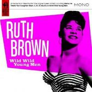 Ruth Brown, Wild Wild Young Men (CD)